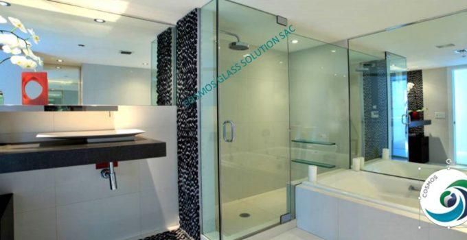puerta de ducha lima