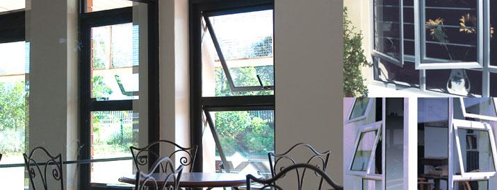 ventanas proyectantes para casas