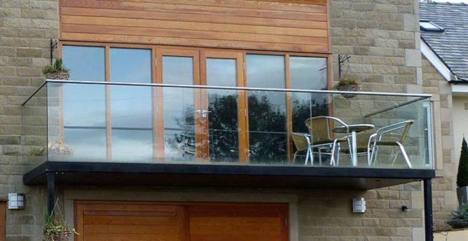 balcones de vidrio en lima