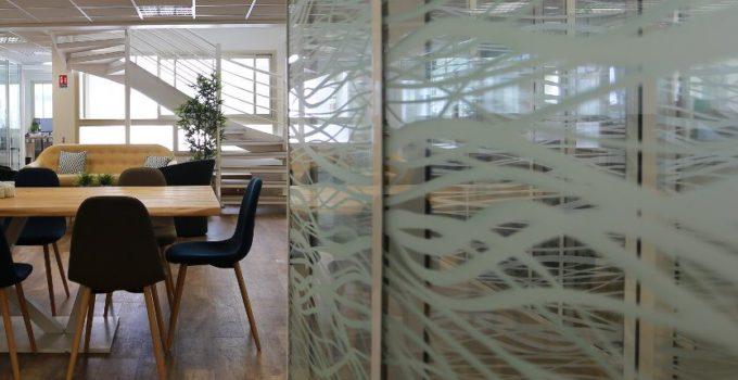 vidrios serigrafiados laminados templados