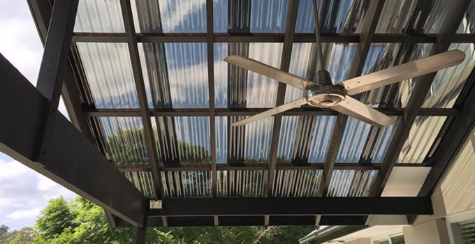 techos de policarbonato peru