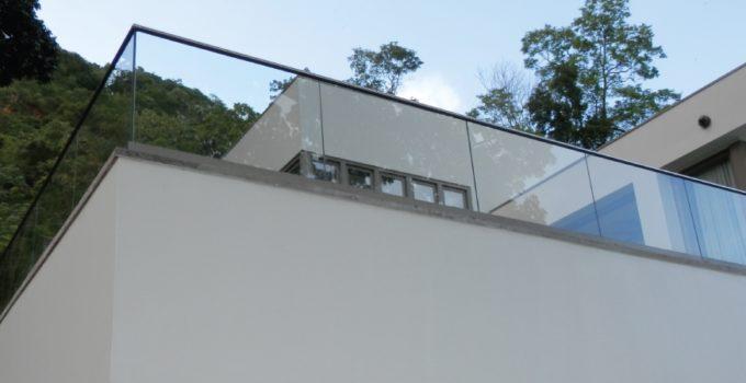 balcones de vidrio peru