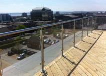 balcones de vidrio templado en lima