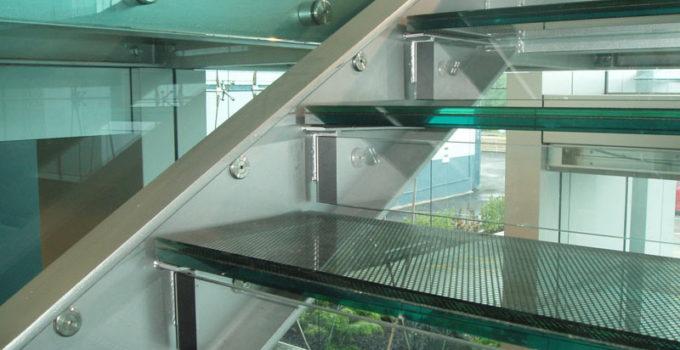 vidrio laminado peru