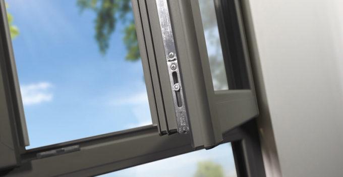 usar pvc en puertas y ventanas de vidrio