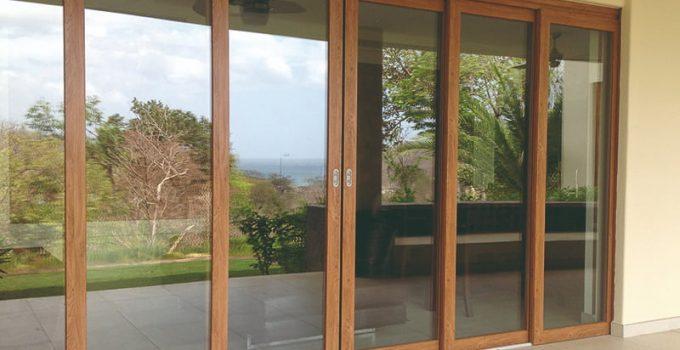 ventanas deslizantes de pvc peru