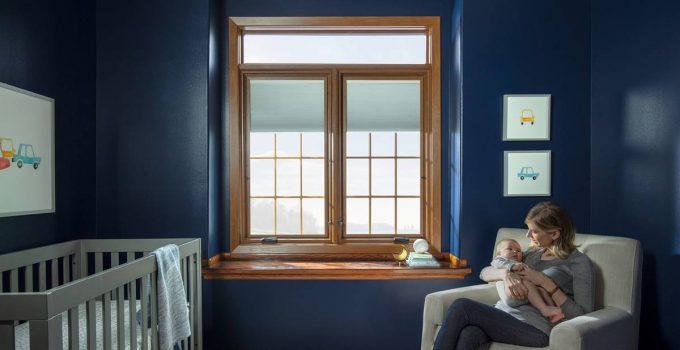 ventanas antiruido para el control solar o temperatura
