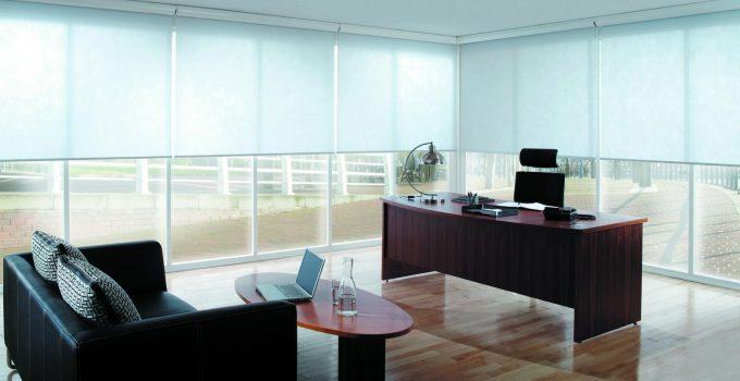 ventanas para oficinas